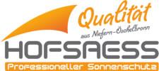 Balkon-Sichtschutz Logo