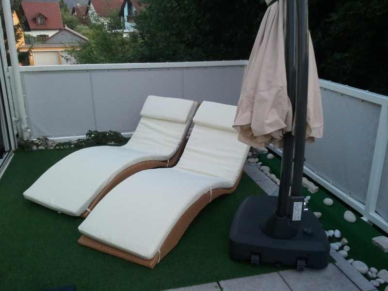 kinderfreundlicher sichtschutz f r den familienbalkon balkon sichtschutz. Black Bedroom Furniture Sets. Home Design Ideas